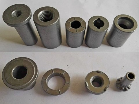 cold forging machining parts China
