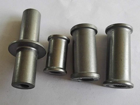 Chinese forging machining parts