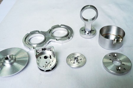 screw machining parts from China