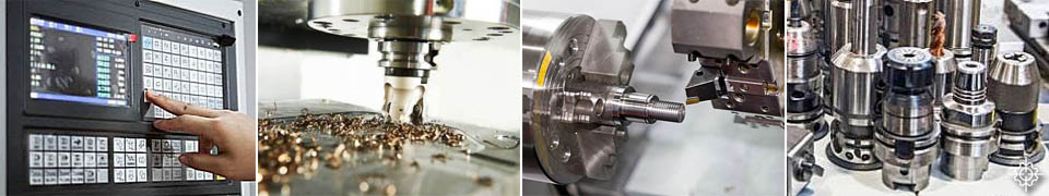 Machining Services in China