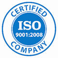ISO 9001 Certified Machine Shop